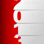 Elements of Creative 2013 banners vector 03