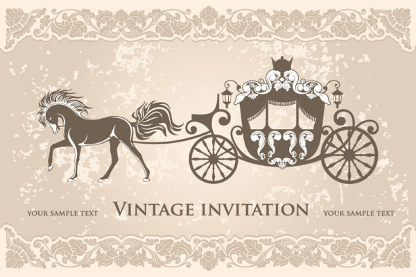 vintage invitation cards background vector 03 for free download free vector vintage invitation cards background vector 03 for free download free vector