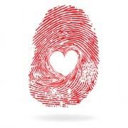 Creative heart art design elements vector 01