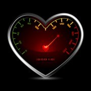 Creative hearts vector  03