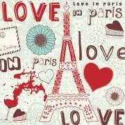 Romantic love Theme elements vector set 01