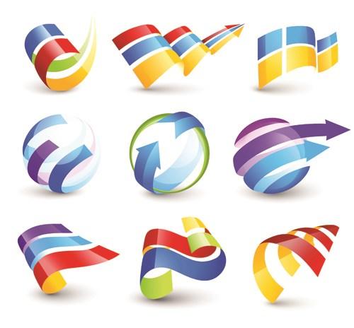 arrows logo vector - photo #43