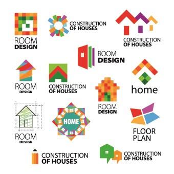 Modern Logo design vector 02 | Free download
