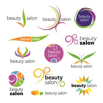 Modern Logos design elements vector 03   Free download