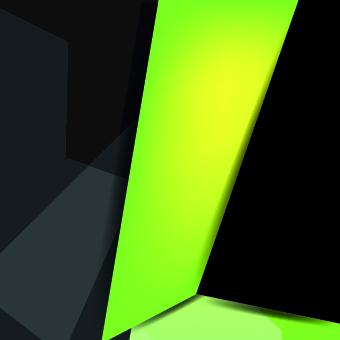 Color Strip vector background 02