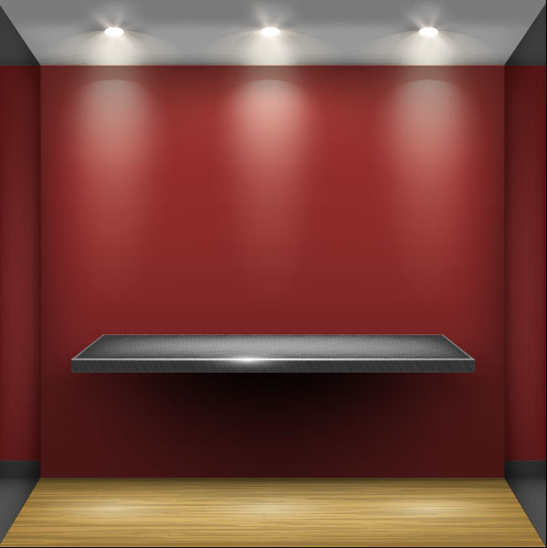 Exhibition Booth Vector Free Download : Exhibition booth window free vector download
