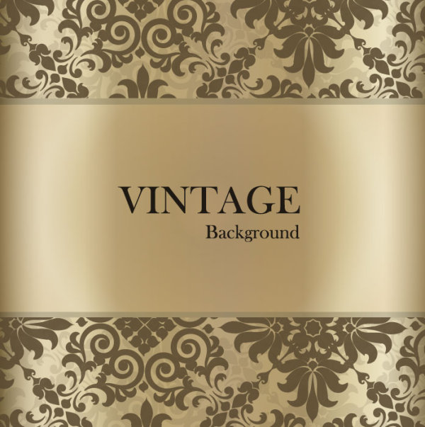 vintage lace background vector 04 free download