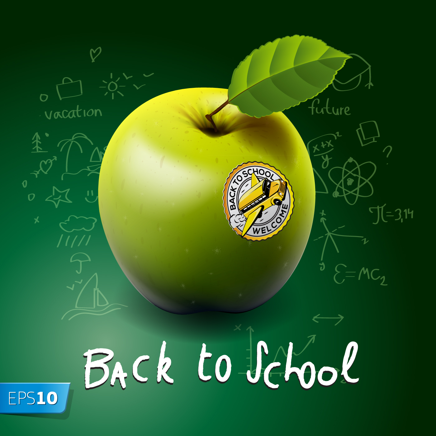 Back to School style backgrounds