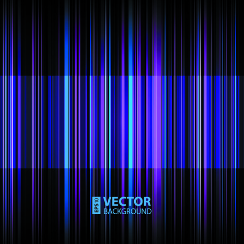 Colorful Lines Backgrounds vector 03